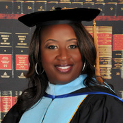 Dr. Angela Thomas DuPree