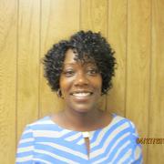 Miss. Ebony Johnson