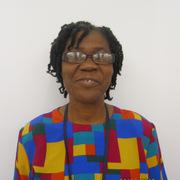 Ms. Leomene Pierre
